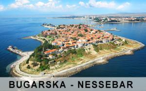 Bugarska-Nessebar