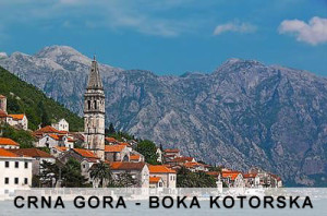 CrnaGora-BokaKotorska