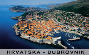 Hrvatska-Dubrovnik