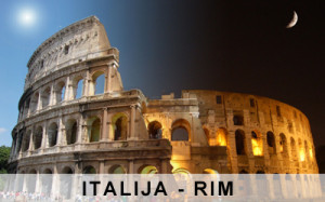 Italija-Rim